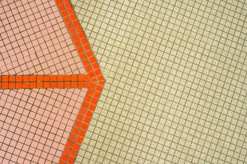 Čistenie podláh hál / čistenie konštrukcií
