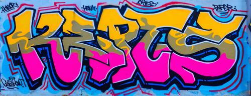 odstránenie graffiti z fasády